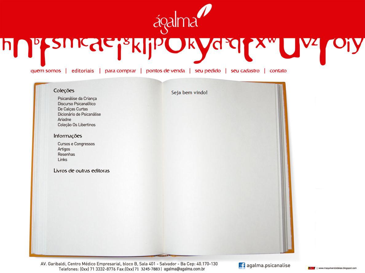Editora Ágalma