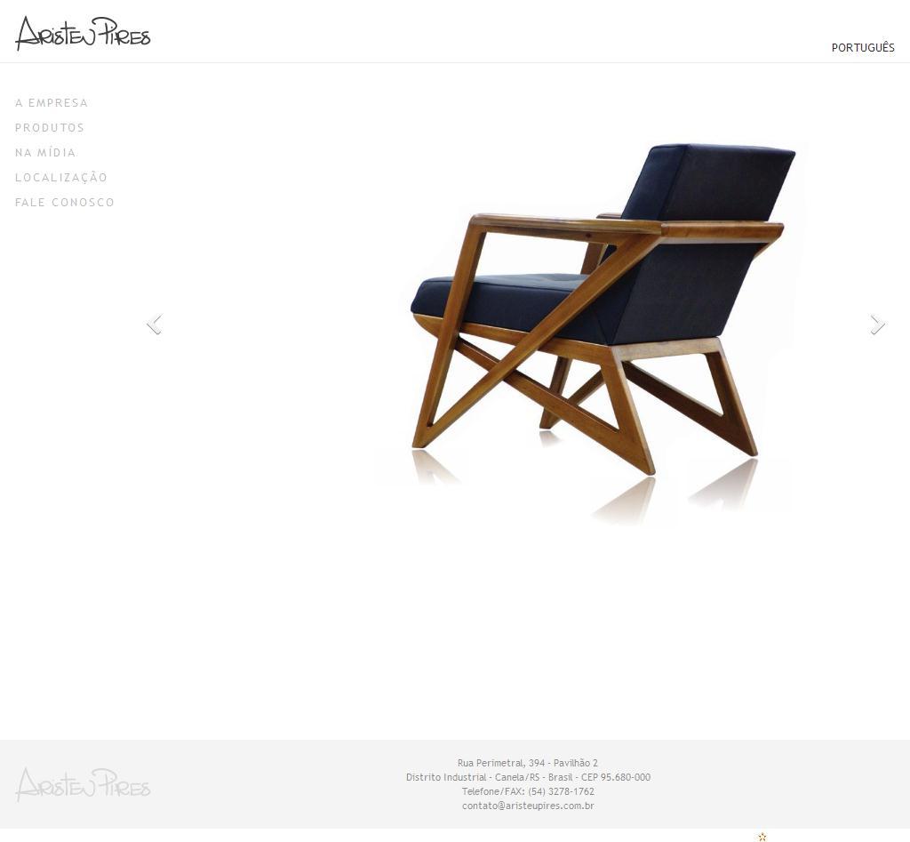 Aristeu Pires Design