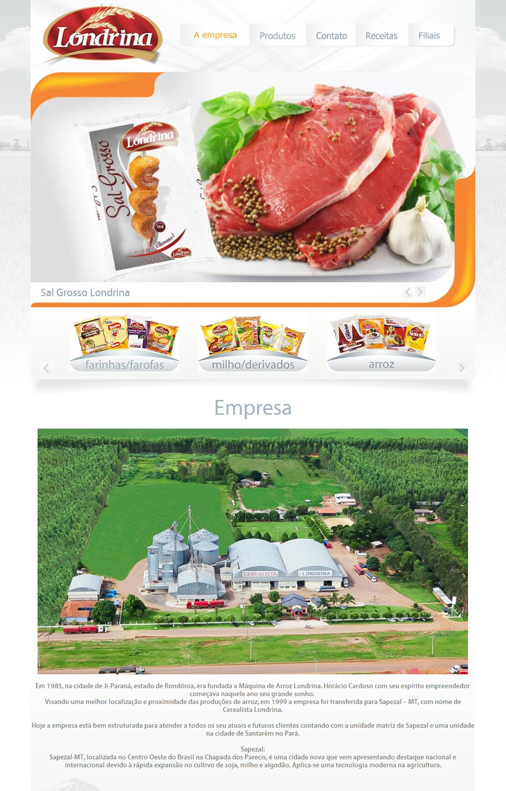Londrina Alimentos