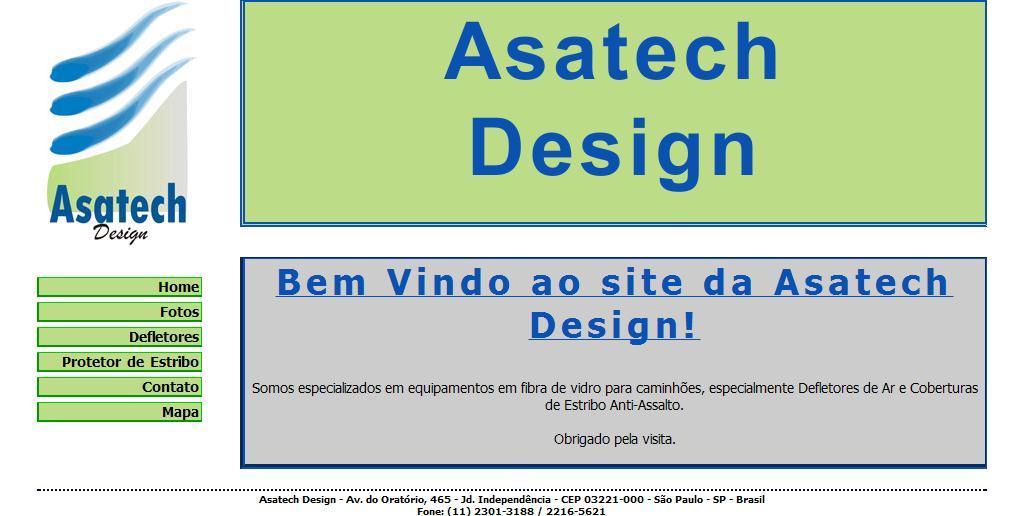 --Asatech Design--