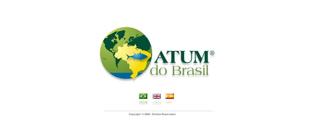 Atum do Brasil
