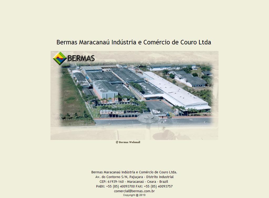 Welcome to Bermas Maracanaú Indústria e Comércio de Couro Ltda - Leather Tannery