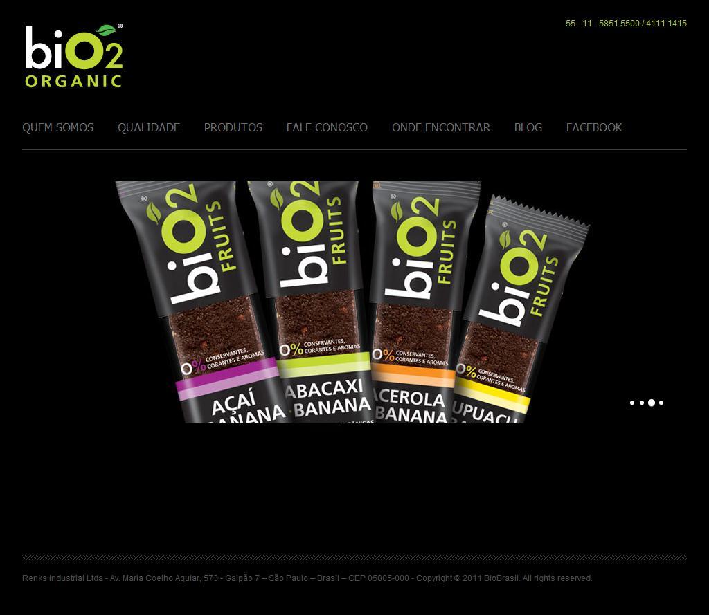 biO2organic