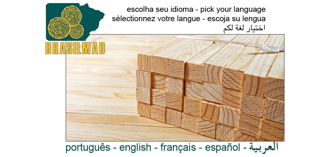 Brasilmad S/A