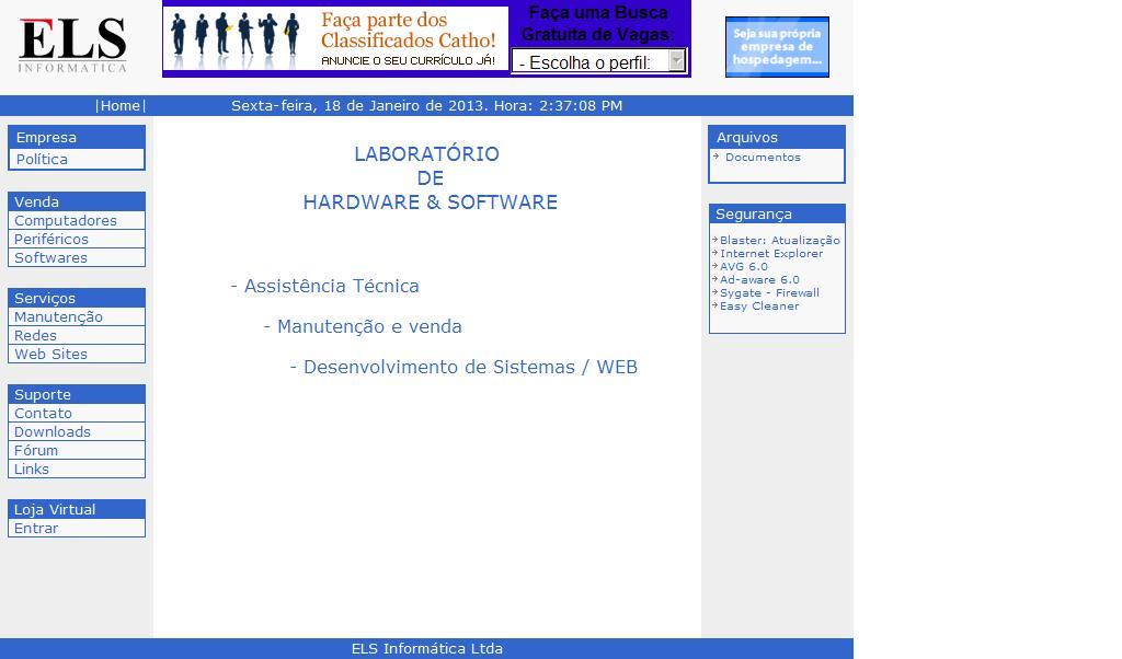 ELS Informática Ltda