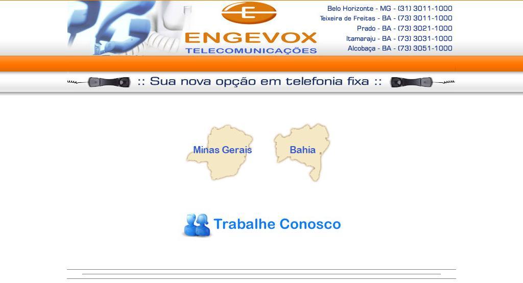 Engevox Telecomunicações