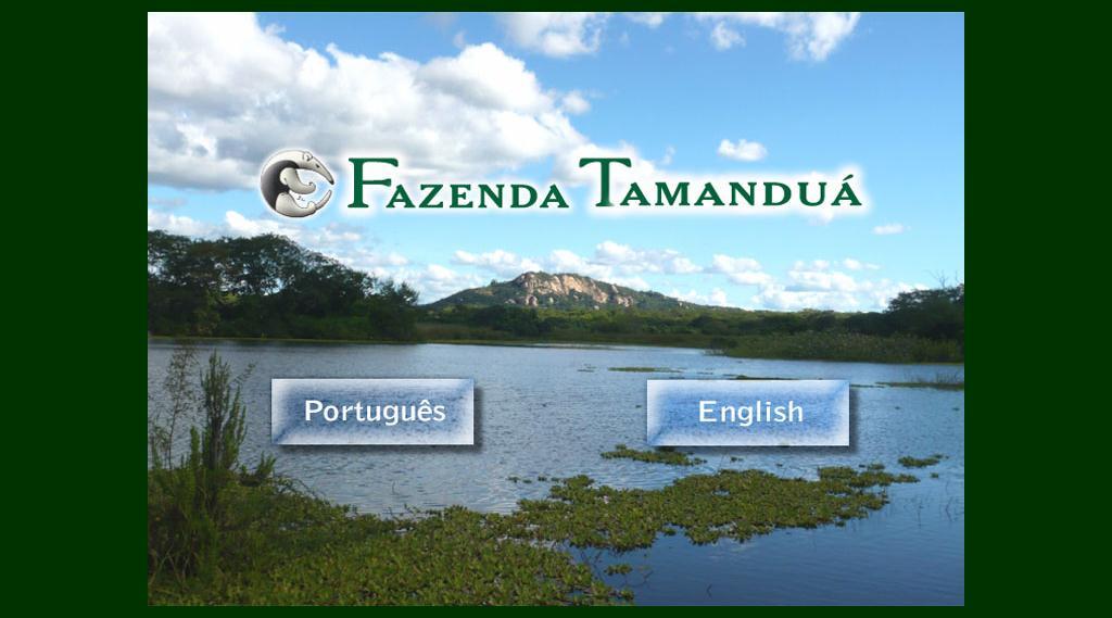 Fazenda Tamanduá: frutas e queijos orgânicos