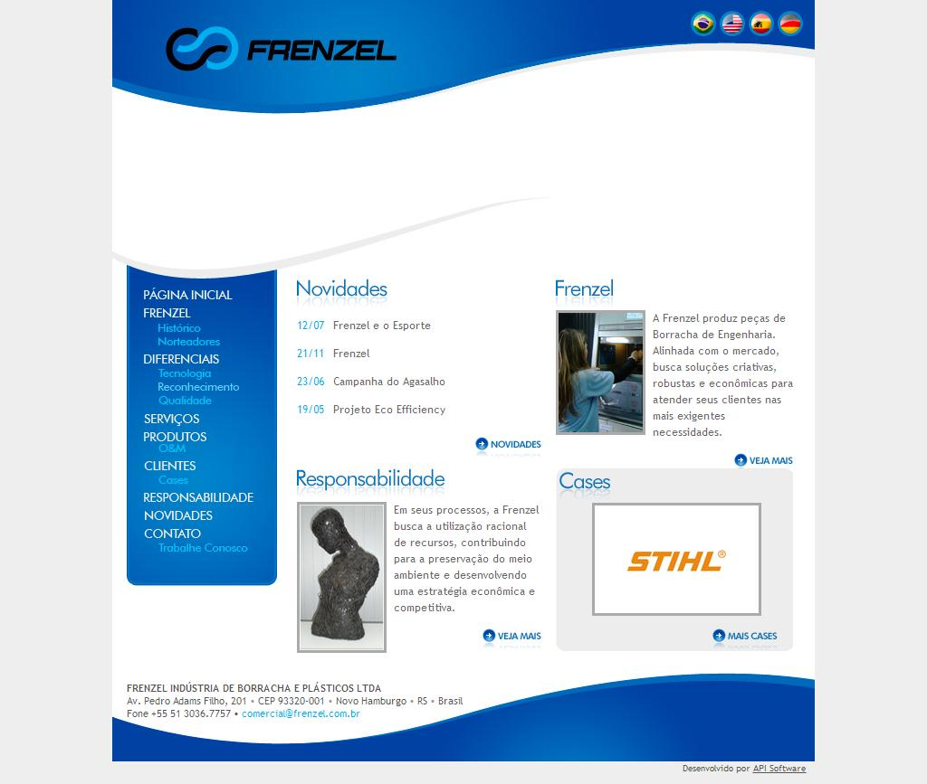 Home   Frenzel Indústria de Borracha e Plásticos LTDA