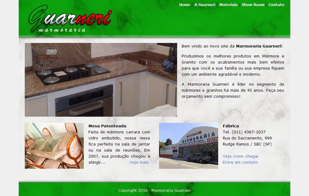 Marmoraria Guarneri