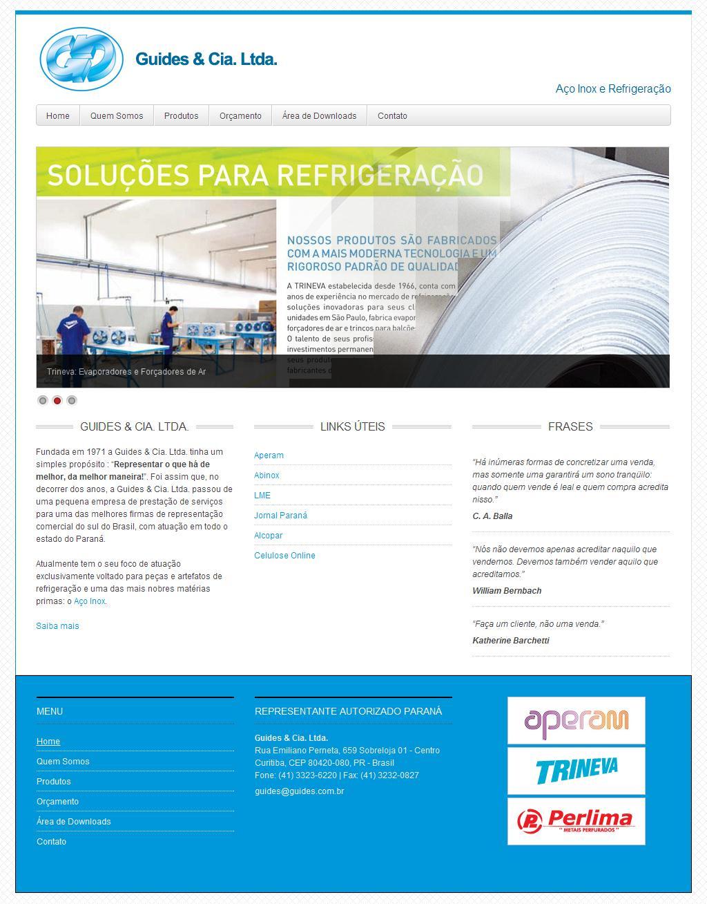 Guides & Cia. Ltda.