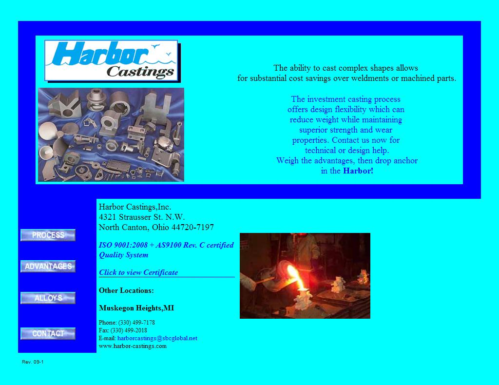 bridgewater castings inc Find alloy castings co inc located at 151 w union st, east bridgewater, massachusetts, 02333 contact 5083782541 ratings, reviews, hours, phone number and.