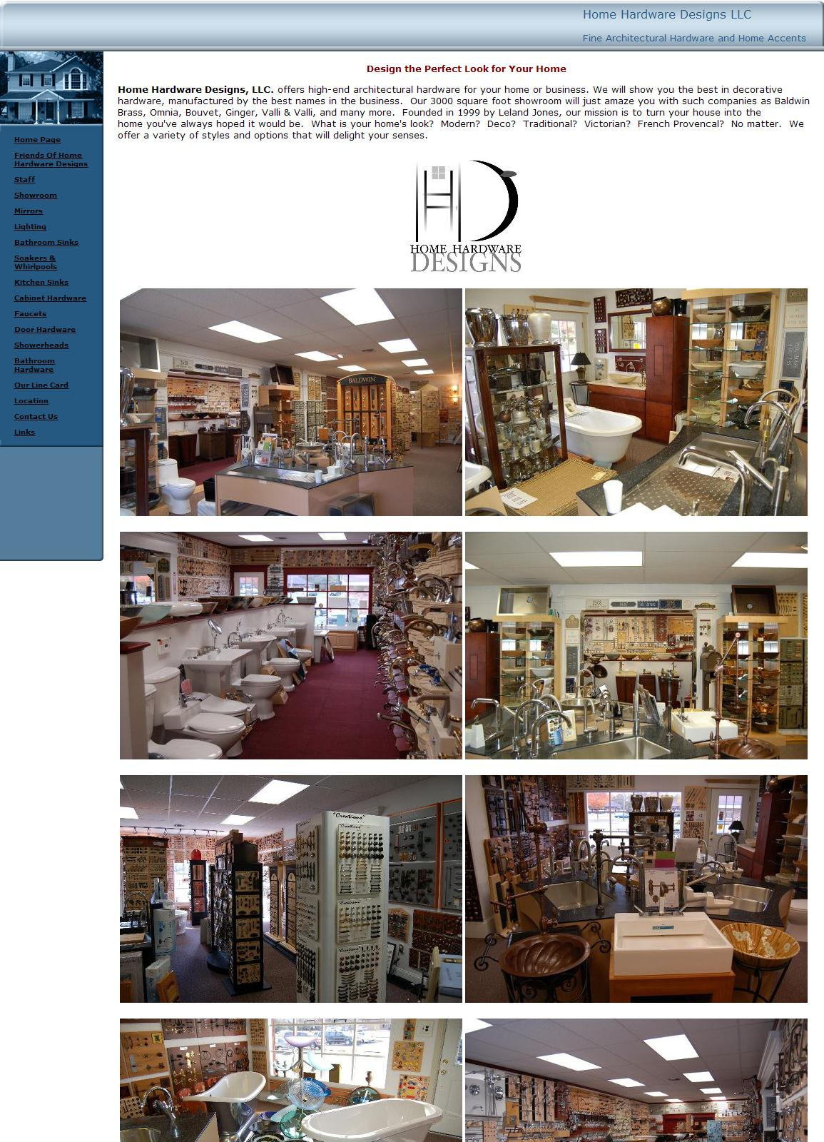 Home Hardware Design ~ Architectural Hardware Design ~ West Trenton, New  Jersey