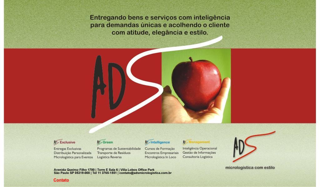 ...::ADS Micro Logística::...