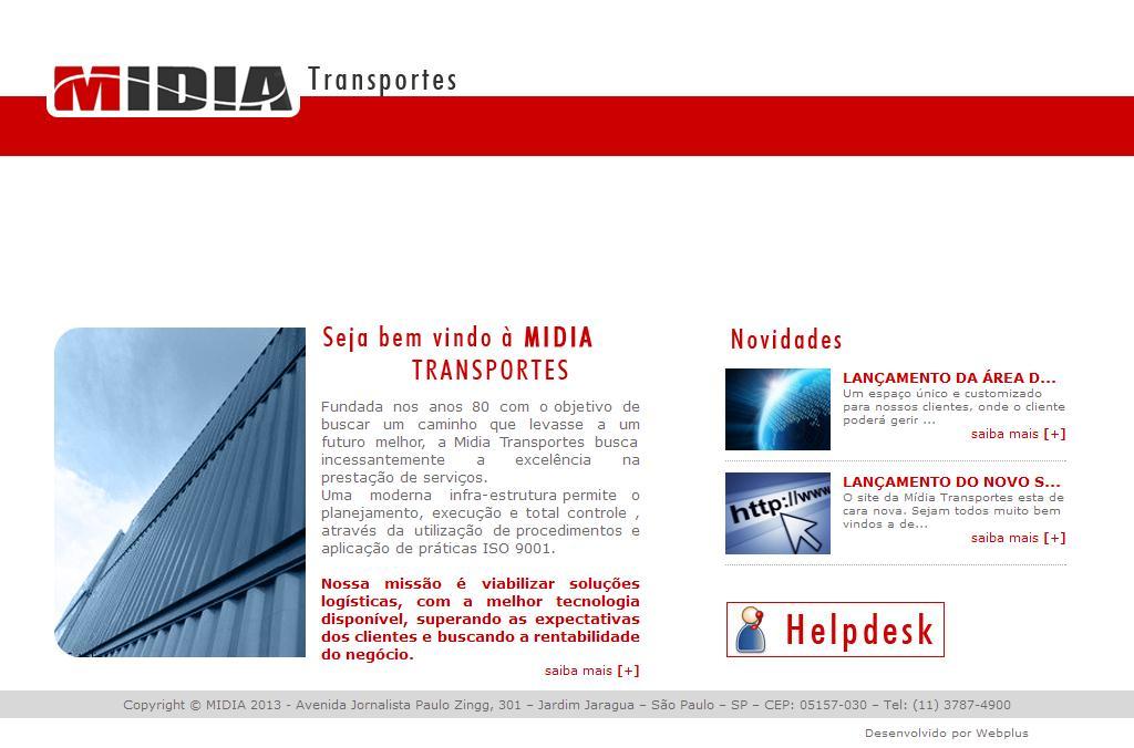 Midia Transportes
