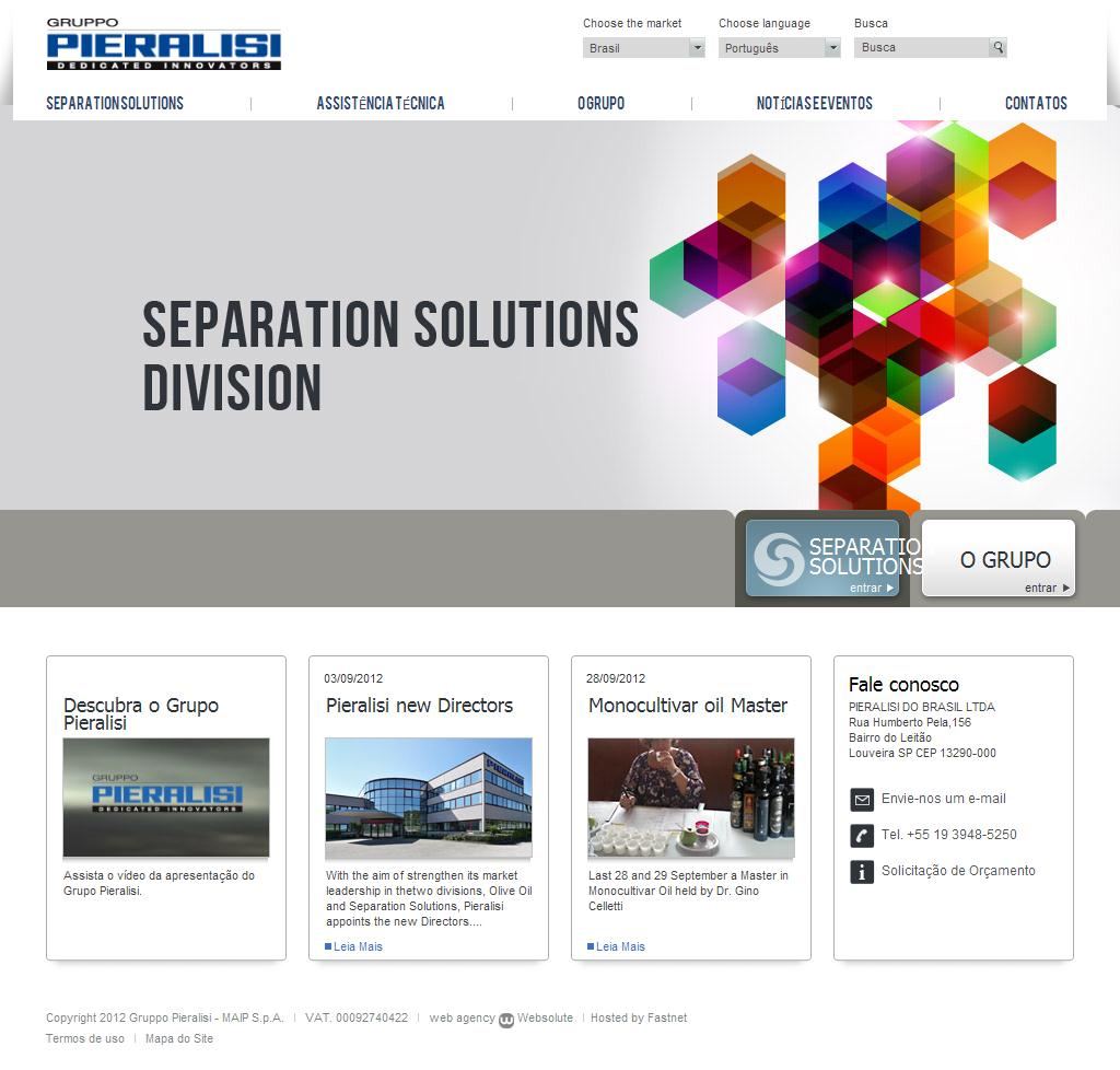 Home Page -