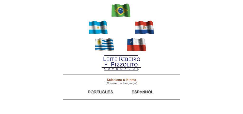 Leite Ribeiro e Pizzolito - Advogados