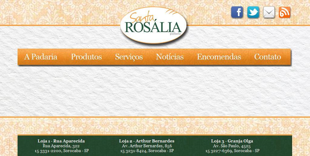Padaria Santa Rosália