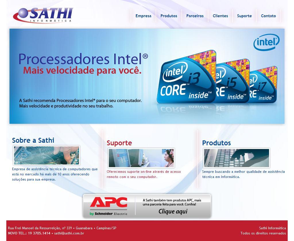 Sathi Informática