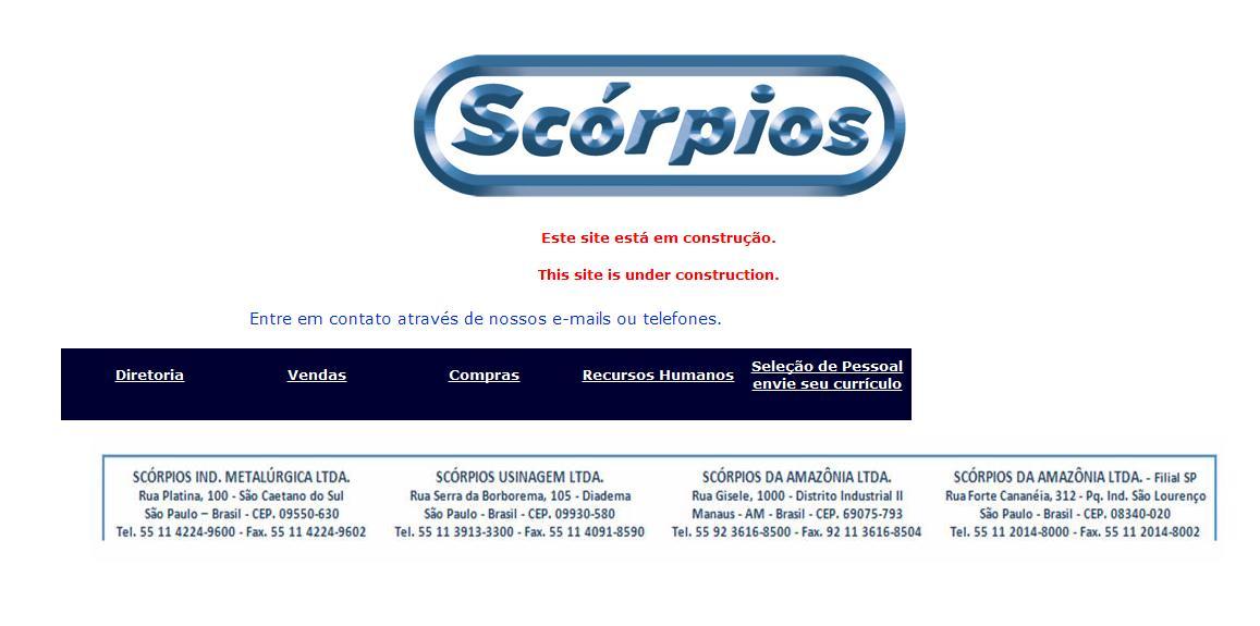 Scórpios