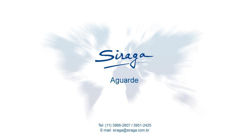 .:: SIRAGA DO BRASIL LTDA ::.