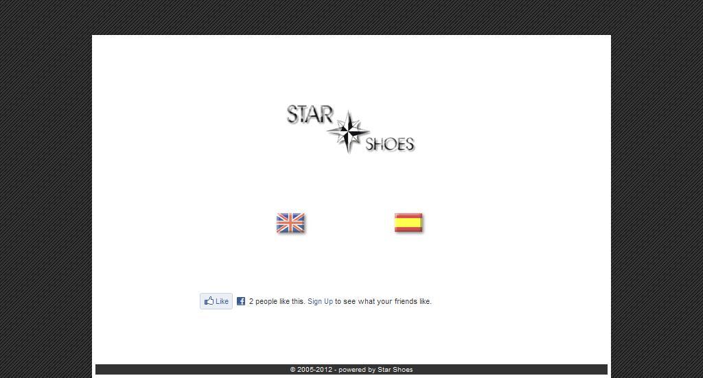 Star Shoes Exportadora e Importadora Ltda  -  (55) 51-3549-1115
