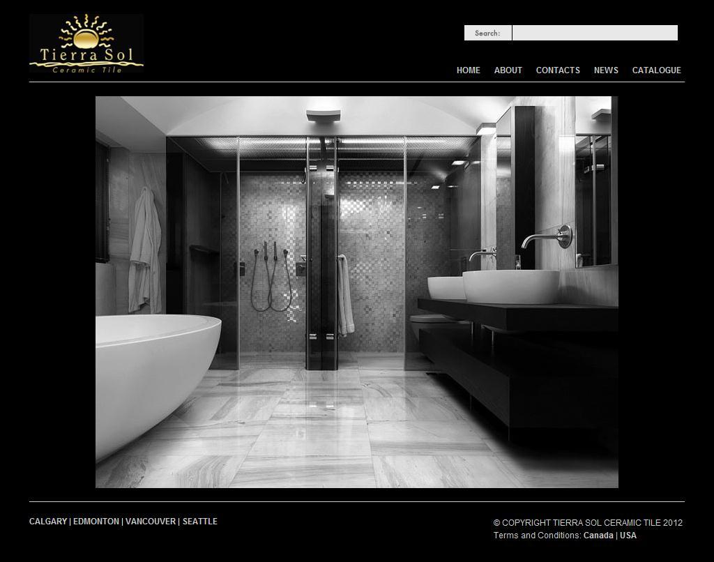 Sitios Web De Tierra Sol Ceramic Tile Trade Nosis