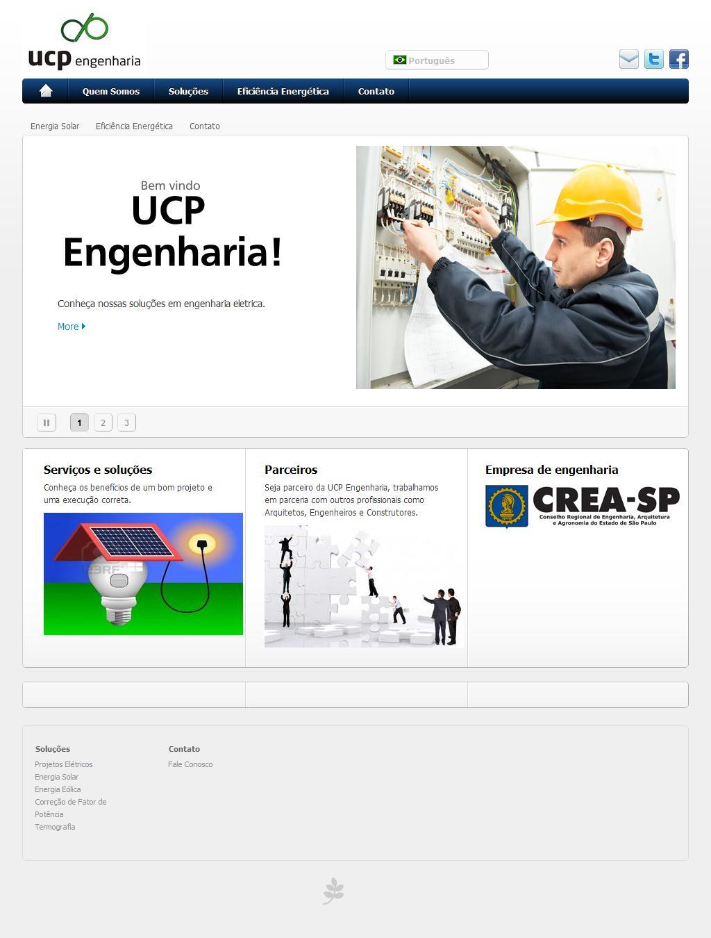 UCP Engenharia