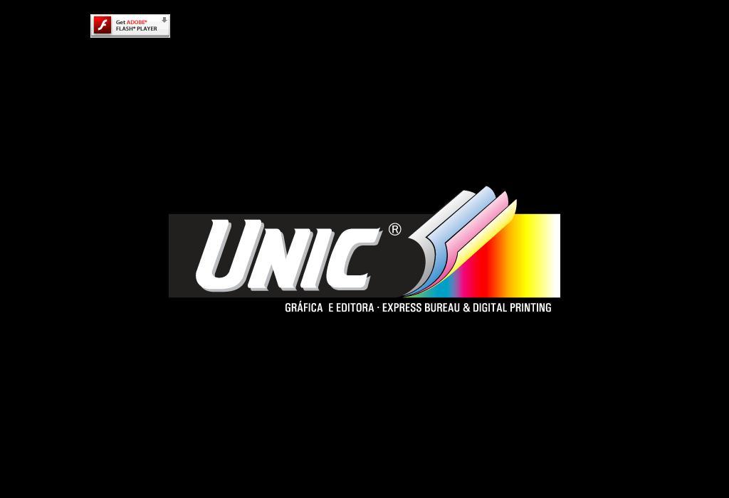 Unic - Gráfica e Editora