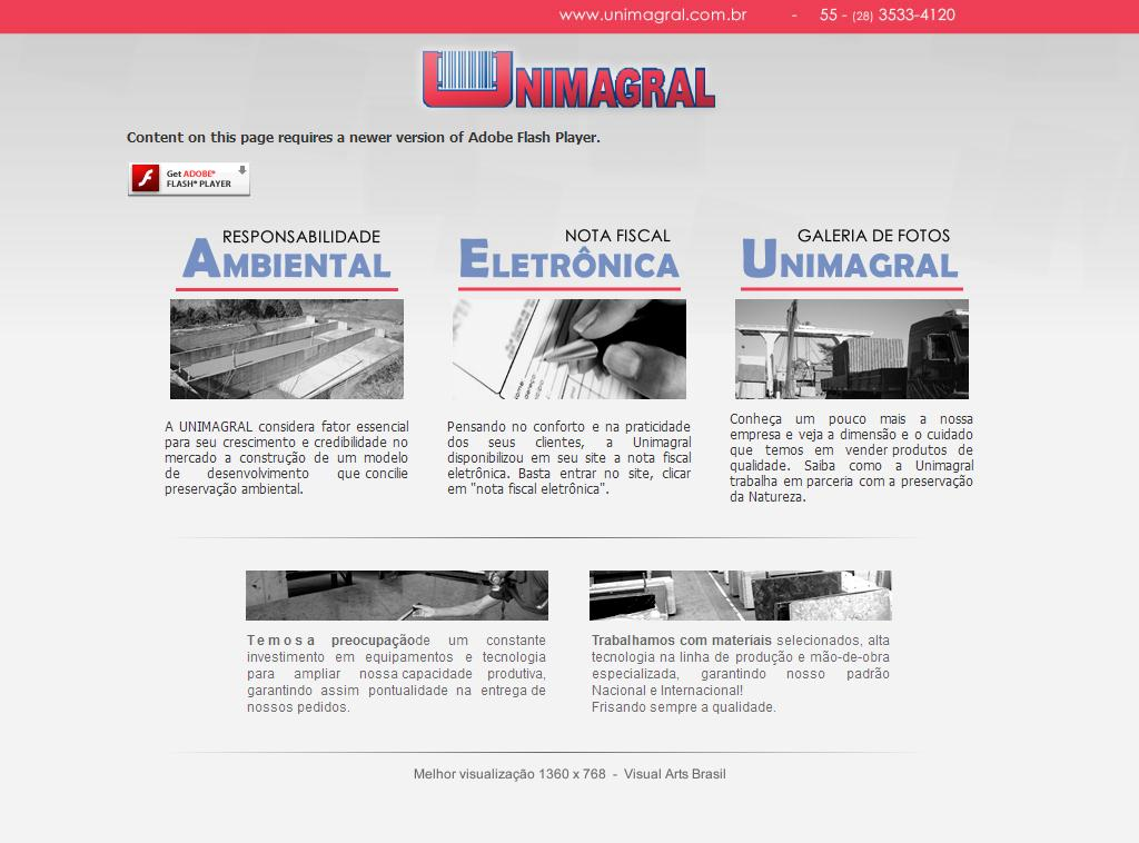 Unimagral