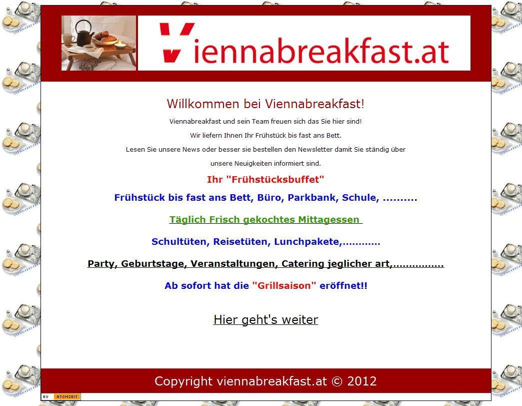 Viennabreakfast