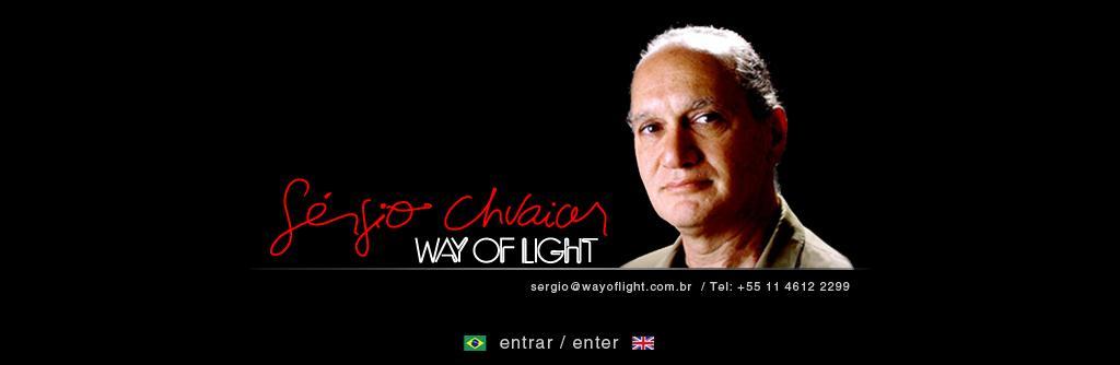 Way of Light - Sérgio Chvaicer +55 11 4612 2299