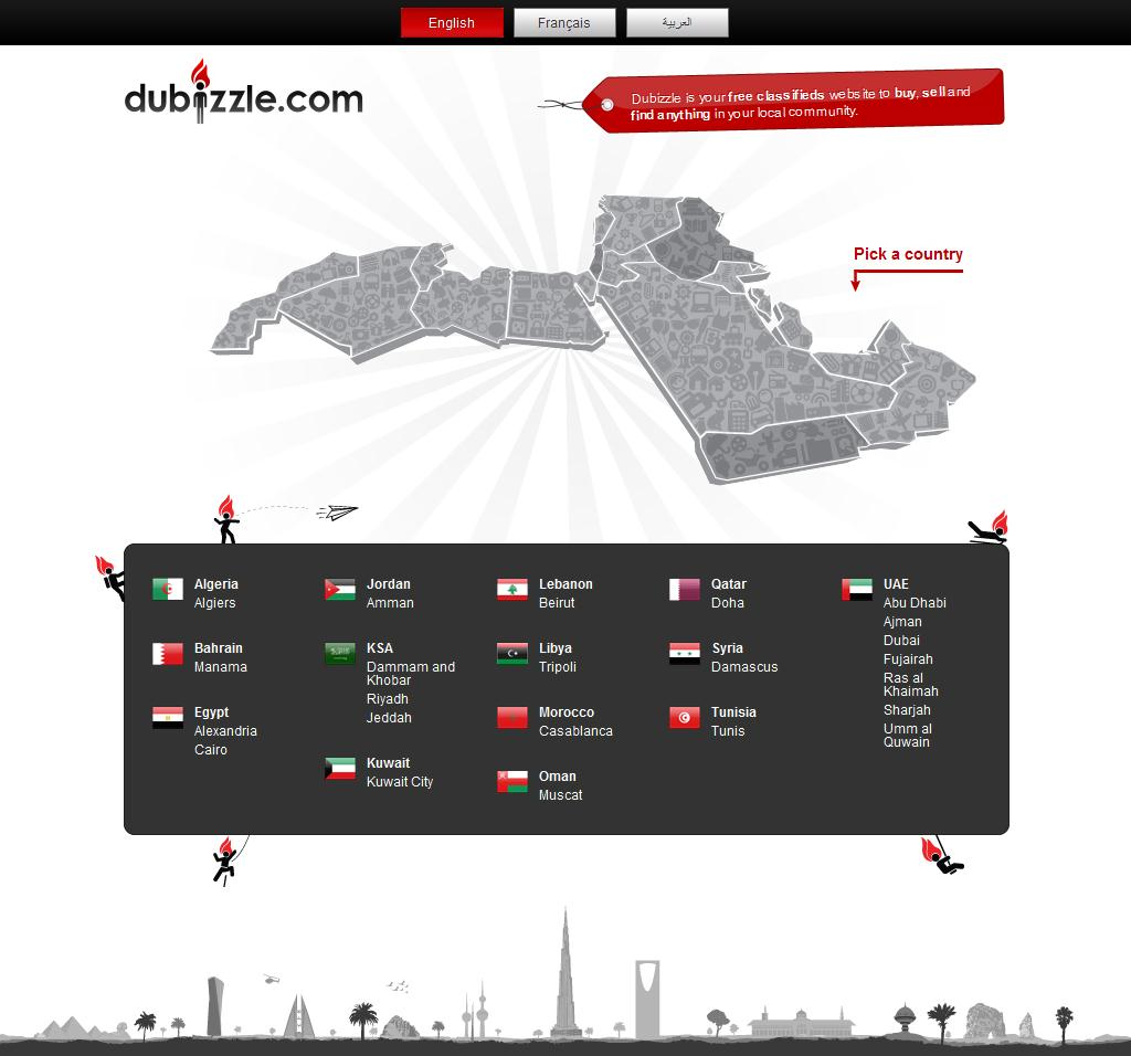 Property Real Estate for Sale and Rent. Jobs in the Middle East and North Africa , Free Classifieds in with Dubizzle.com